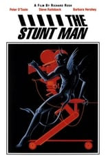 Poster for The Stunt Man