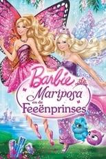 Barbie Mariposa en de Feeënprinses