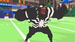 Homem-Aranha da Marvel: 1 Temporada, Venom