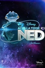 Allô la Terre, ici Ned Saison 1 Episode 3