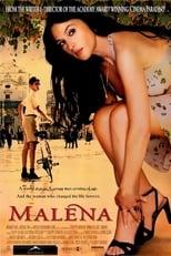 Malèna (2000) Torrent Dublado e Legendado