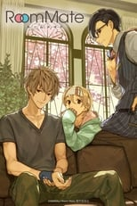 Poster anime Room Mate Sub Indo