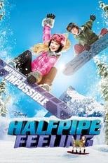 Halfpipe Feeling