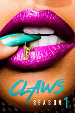 Claws 1ª Temporada Completa Torrent Legendada