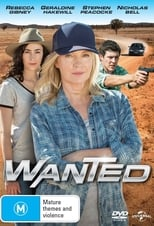 Wanted 1ª Temporada Completa Torrent Dublada e Legendada