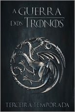 Game of Thrones 3ª Temporada Completa Torrent Dublada e Legendada