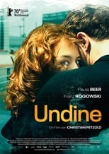 Undine (2020) Torrent Dublado e Legendado