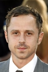Poster for Giovanni Ribisi