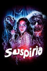 Suspiria (1977) Torrent Dublado e Legendado