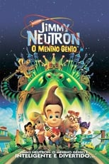 Jimmy Neutron, o Menino Gênio (2001) Torrent Legendado