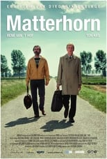 Poster for Matterhorn