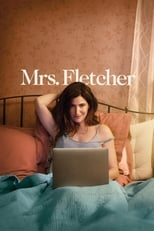 Mrs. Fletcher 1ª Temporada Completa Torrent Dublada e Legendada