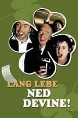 Filmposter: Lang lebe Ned Devine!