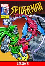 Spider-Man: Season 5 (1997)