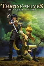 Throne of Elves - Die Chroniken von Altera: Elena, die Rivalin der Elfen-Prinzessin Nerwin, hat den Juwel des Schwarzen Drachen gefunden - einen Edelstein, der so mächtig ist, dass er seinem Besitzer die komplette Macht über die Bewohner von Altera gewähren kann! Um ihre teuflischen Pläne durchzusetzen, entführt Elena die Prinzessin und hält sie gefangen. Der menschliche Lambert und die Elfin Liya tun sich mit einer Gruppe von Helden zusammen und machen sich auf eine gefährliche Reise, um Nerwin zu retten.