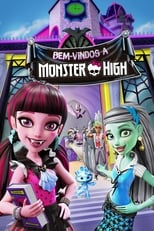 Bem-Vindos a Monster High (2016) Torrent Dublado e Legendado