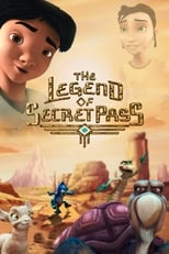 Imagen The Legend of Secret Pass