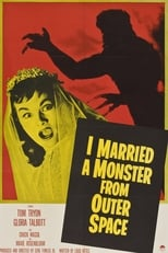 Casei-me com um Monstro (1958) Torrent Legendado