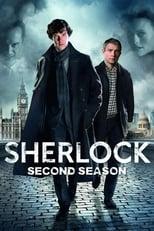 Sherlock 2ª Temporada Completa Torrent Dublada e Legendada