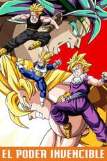 Dragon Ball Z: Broly, el Legendario Super Saiyajin (1993)
