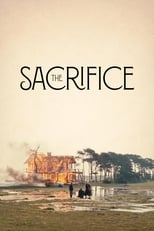 Poster for The Sacrifice