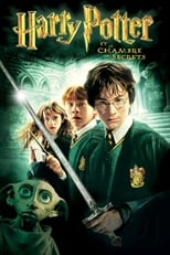 Harry Potter et la chambre des secrets  (Harry Potter and The Chamber of Secrets) streaming complet VF HD