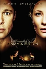O Curioso Caso de Benjamin Button (2008) Torrent Dublado e Legendado