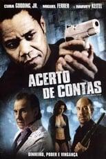 Acerto de Contas (2009) Torrent Dublado