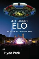Jeff Lynne's ELO: Live at Hyde Park