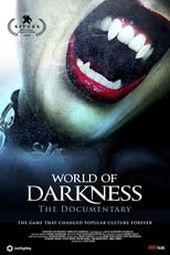 Poster van World of Darkness