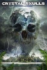 Caveiras de Cristal (2014) Torrent Dublado