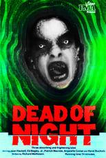 Mit der Nacht kommt der Tod