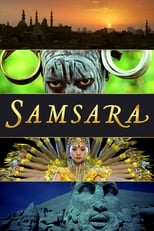 Samsara (2011) Torrent Legendado