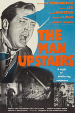 The Man Upstairs (1958) Box Art