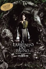 O Labirinto do Fauno (2006) Torrent Dublado e Legendado
