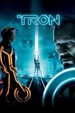 Filmposter: TRON: Legacy