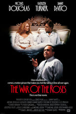Poster Image for Movie - The War of the Roses