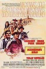 Mackenna's Gold (1969) Box Art