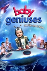 Unos peques geniales 5 Space Baby