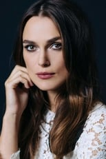 Poster for Keira Knightley