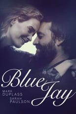 Blue Jay (2016) Torrent Dublado e Legendado