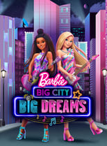 Barbie: Big City, Big Dreams Image