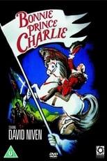 Bonnie Prince Charlie (1948) Box Art