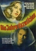The Years Between (1946) Box Art
