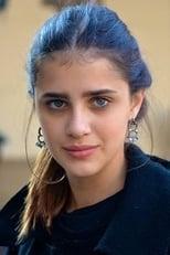 Benedetta Porcaroli is