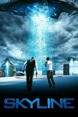 Skyline (2010) Box Art