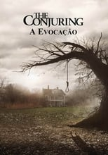 Invocação do Mal (2013) Torrent Dublado e Legendado
