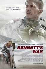 Bennett's War (2019) Torrent Dublado e Legendado