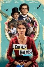 Los Misterios de Enola Holmes