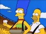 Os Simpsons: 8 Temporada, Episódio 11